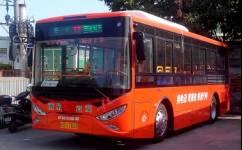汕头32路公交车路线