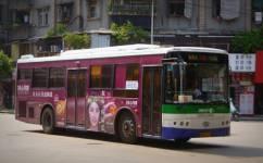 汕头18路公交车路线