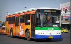 汕头102路公交车路线