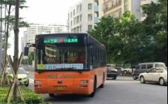 汕头181路(沙溪高铁-汕大附一)公交车路线