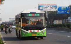 汕头38路公交车路线