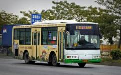 汕头27路公交车路线