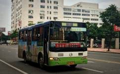 汕头8路公交车路线
