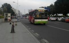 汕头12路公交车路线