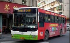 汕头2路公交车路线