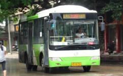 汕头22路B线公交车路线