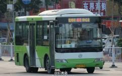 汕头44路公交车路线