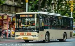 韶关3路公交车路线