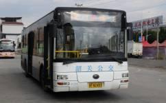 韶关10路公交车路线