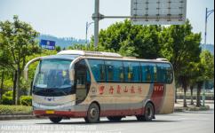 韶关韶关站-丹霞山专线公交车路线