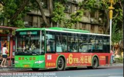 韶关15路公交车路线