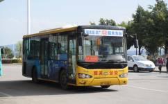 韶关22路公交车路线