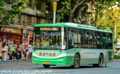 韶关5路公交车路线