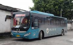 韶关29路公交车路线