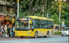 韶关31路公交车路线