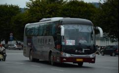 丹霞山客运站公交站