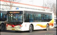 沈阳160路公交车路线