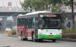 深圳373路公交车路线