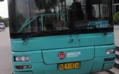 深圳M226路公交车路线