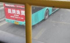 深圳M361路公交车路线