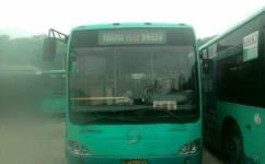 深圳69路公交车路线