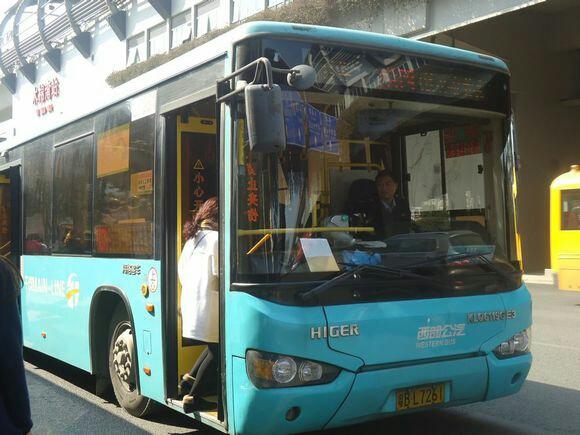 深圳M379路公交车路线