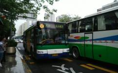 深圳103路公交车路线