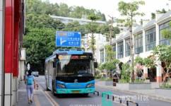 深圳226路公交车路线