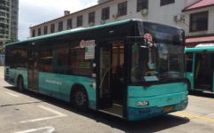 深圳59路公交车路线