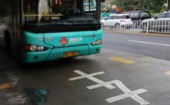 深圳M425路公交车路线