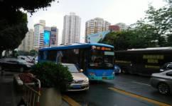 深圳223路公交车路线