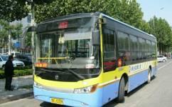 寿光103路公交车路线