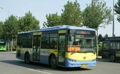 寿光102路公交车路线