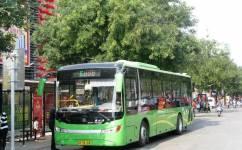 寿光1路公交车路线