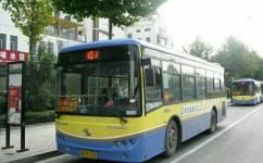 寿光101路公交车路线