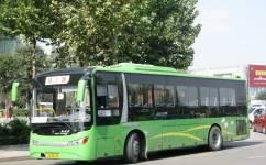 寿光环1路公交车路线