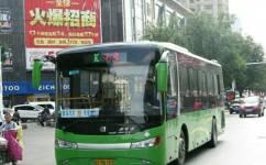 寿光13路公交车路线