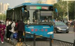 宿迁306路公交车路线