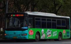 苏州118路公交车路线