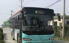 苏州651路公交车路线