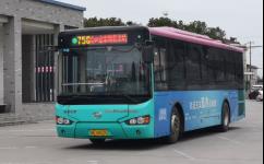 苏州756路公交车路线