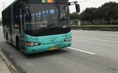 苏州802路公交车路线