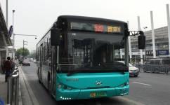 苏州529路公交车路线