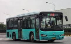 苏州158路公交车路线