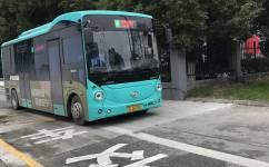 苏州820路东线公交车路线