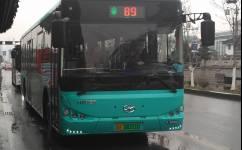 苏州89路公交车路线