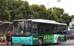 苏州125路(原110路)公交车路线