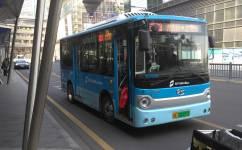 苏州1003路公交车路线
