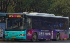 苏州166路公交车路线