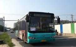 苏州32路区间公交车路线